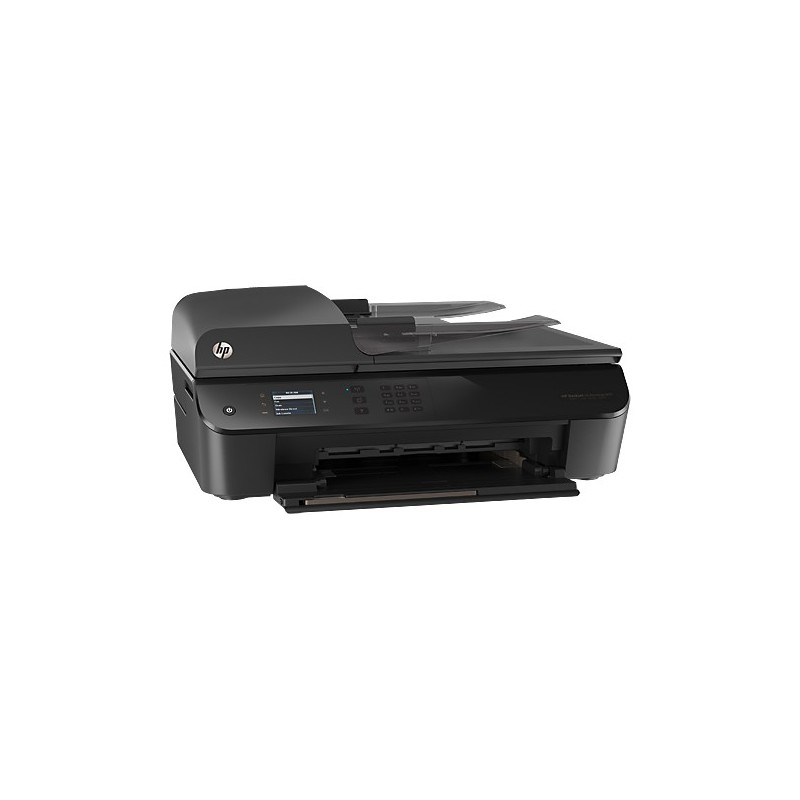 imprimante hp deskjet ink advantage 4645 e all in one b4l10c maroc. Black Bedroom Furniture Sets. Home Design Ideas