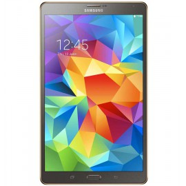"Tablette 3G/ 4G LTE Samsung Galaxy Tab S - 8.4"" LED 16 GB Android 4.4 (Kitkat)"