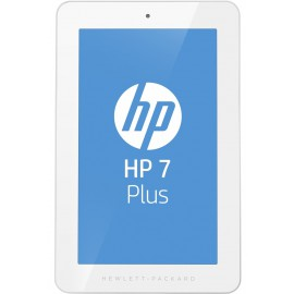 Tablette HP 7 Plus 1301 (G4B64AA)