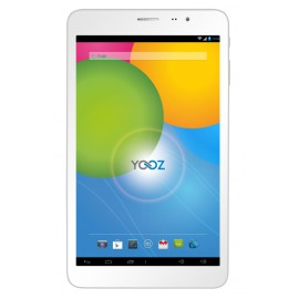 Tablette 3G YooZ MyPad i800 HD - Wi-Fi 8GB Metal (YPADi800HD)