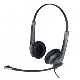 Micro-casque filaire IP Anti-Bruit Duo Jabra GN2000