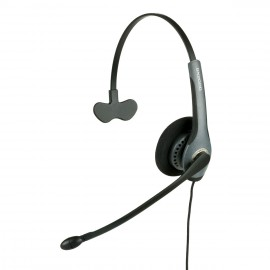 Micro-casque Anti-bruit Mono filaire JABRA GN2020 IP FlexBoom