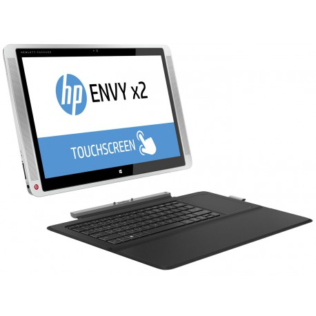 Hp ENVY X2 - intel atom - 64 GO - écran 11.6""