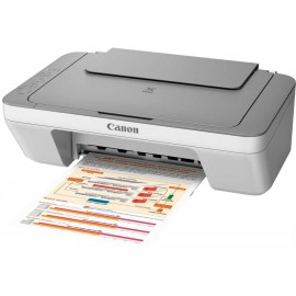 Imprimante Couleur Jet d'encre All-In-One Photo Canon PIXMA MG2440