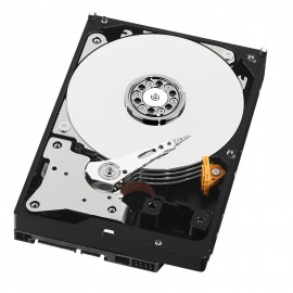 """Disque dur interne NAS WD RED NASware 3.0 HDD 3.5"""" 64MB Cache - 1/ 6 TB"""
