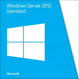 Windows Server 2012 R2 Standard Edition license - Single Language, Open License