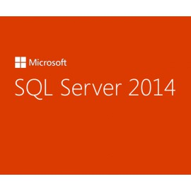 SQL Server 2014 Standard Edition - Single Language, Open License Program