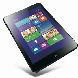 Lenovo ThinkPad Tablet 8 (Windows 8.1, RAM 2GB DDR3, Stockage 64GB)