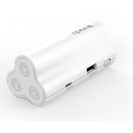 Routeur 3G/4G sans fil Tenda N300 Wireless avec Power bank 2600mAh