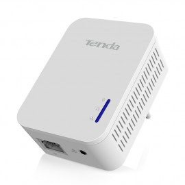 Adaptateur CPL Tenda P200 PowerLine Mini Adapter 200Mbps