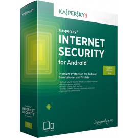 Kaspersky Internet Security 2016 pour Android