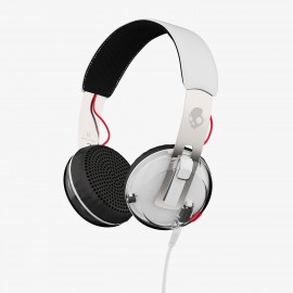 Skullcandy Casque Grind - Blanc (Jack 3,5mm)
