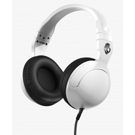 Casque Skullcandy Hesh 2.0 blanc (Jack 3,5mm)