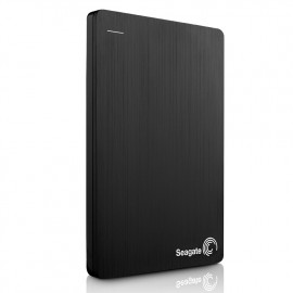 "Disque dur externe 2.5"" Seagate Backup Plus Portable 500 GB - USB 3.0 Noir"