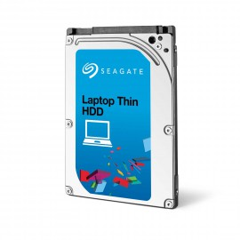 "Disque dur interne 2,5"" Seagate Laptop Momentus SpinPoint M8 - 1 TB 5400 tr/min SATA 3 Gbits/s"