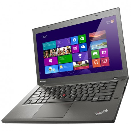 Lenovo THINKPAD T440 - intel core i7 - 500 GO - écran 14""