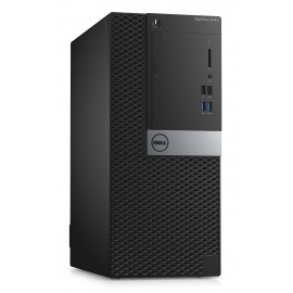 Ordinateur de bureau Dell OptiPlex (3040) 3000 Series (N009O3040MT_UBU)