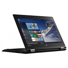 Ultrabook professionnel convertible Lenovo ThinkPad Yoga 260 (20FD0005FE)