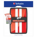 Disque dur portable Verbatim version GT 500 GB