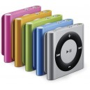 iPod shuffle 2 GB d&#039;Apple (4me gnration)