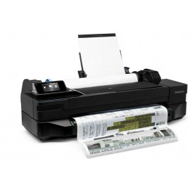 Imprimante ePrinter HP Designjet T120 610 mm (CQ891A)