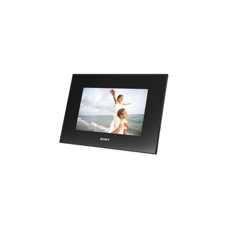 Cadre photo num rique sony dpf d92 cran lcd 9 iris for Ecran numerique photo