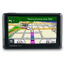 "GPS Garmin nüvi 1390T Maroc+Europe - 4,3"" tactile/BlueTooth"