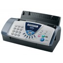 Brother FAX-T102 : Fax  transfert thermique compact