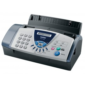 Brother FAX-T102 : Fax à transfert thermique compact
