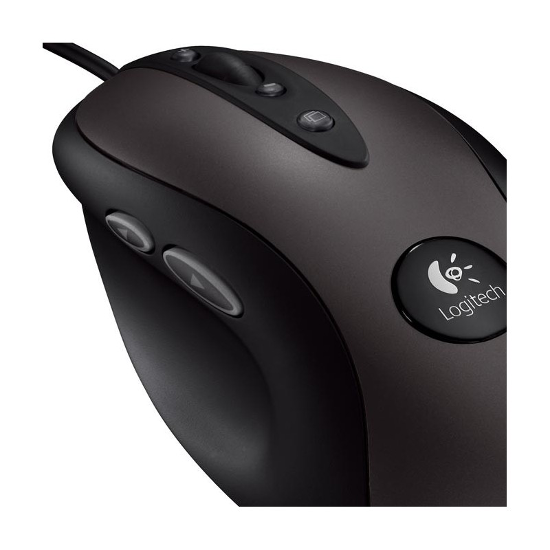 logitech optical gaming mouse g400 irisma maroc