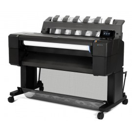 Imprimante HP Designjet T1500 ePrinter 914 mm (36 pouces)(CR356A)