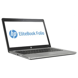 Hp ELITEBOOK FOLIO 9470M - intel core i5 - 180 GO - écran 14""