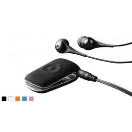 Ecouteur Binaural Jabra Clipper - Bluetooth