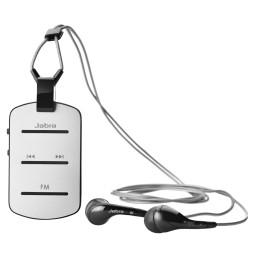 Jabra TAG Micro-casque stéréo Bluetooth avec radio FM