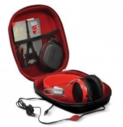 Sacoche NUUK Headphone Case - Port Designs