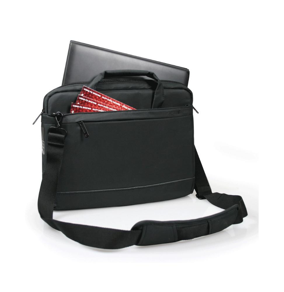 sacoche top loading pour pc portable palermo 13 3 15 6 port designs maroc. Black Bedroom Furniture Sets. Home Design Ideas