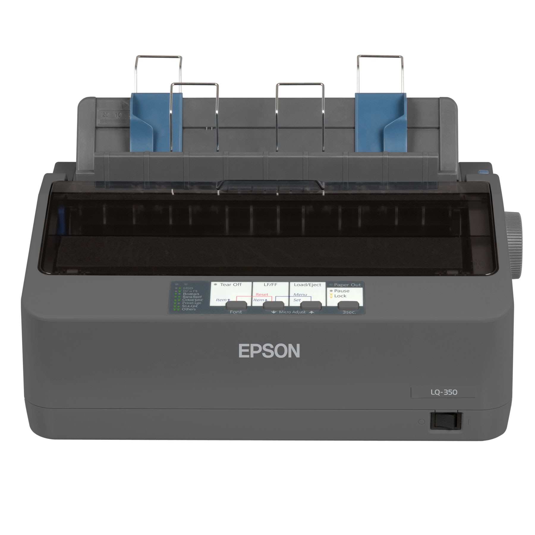 LQ-2080 IMPRIMANTE EPSON WINDOWS 7 GRATUITEMENT DRIVER TÉLÉCHARGER MATRICIELLE
