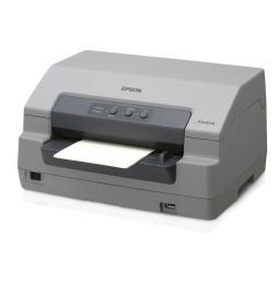 Imprimante matricielle à impact avec scanner couleur intégré Epson PLQ-22 CSM (C11CB01201)