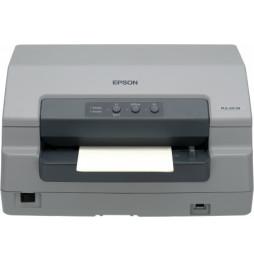 Imprimante matricielle à impact avec scanner couleur intégré Epson PLQ-22 CS (C11CB01001)
