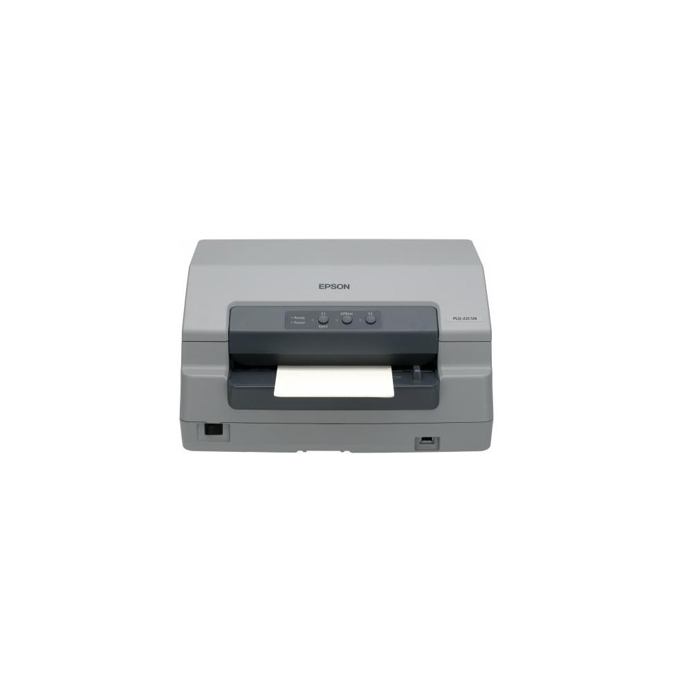 imprimante avec scanner couleur int gr epson plq 22 cs. Black Bedroom Furniture Sets. Home Design Ideas