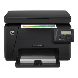Imprimante multifonction HP Color LaserJet Pro MFP M176n (CF547A)