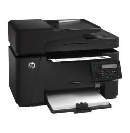 Imprimante multifonction HP LaserJet Pro MFP M127fn (CZ181A)