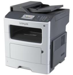 Imprimante Multifonction Laser Monochrome Lexmark MX410de (35S5746)
