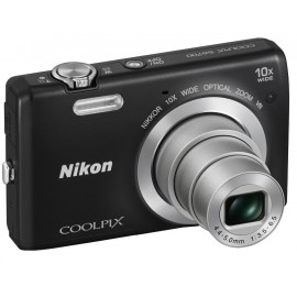 Appareil photo Nikon Coolpix S6700 - 20.1MP /10X