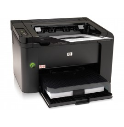 Imprimante monochrome HP LaserJet Pro P1606dn (CE749A)