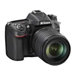 Reflex Nikon D7100 + Objectif AF-S DX Nikkor 18-140mm f/3.5-5.6G ED VR