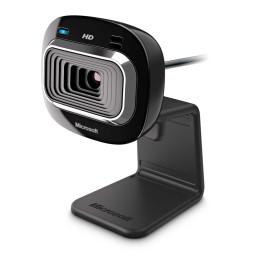 Webcam Microsoft LifeCam HD-3000 - HD 720p USB