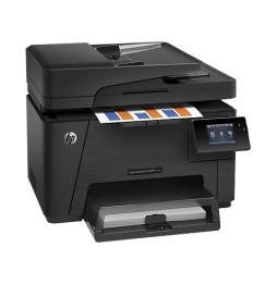 Imprimante multifonction HP Color LaserJet Pro M177fw (CZ165A)