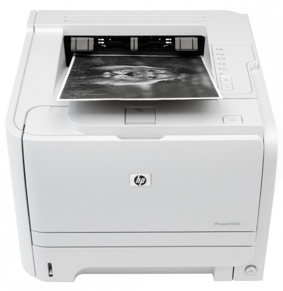 pilote imprimante hp laserjet p2035