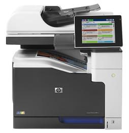 Imprimante multifonctions couleur HP LaserJet Enterprise 700 M775dn (CC522A)